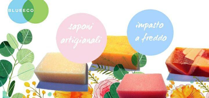 10 motivi per scegliere i saponi artigianali
