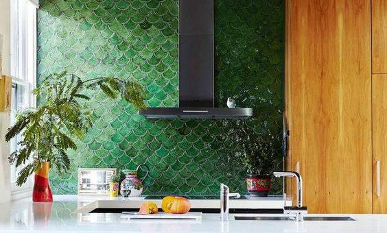 Come pulire la cucina in modo ecologico
