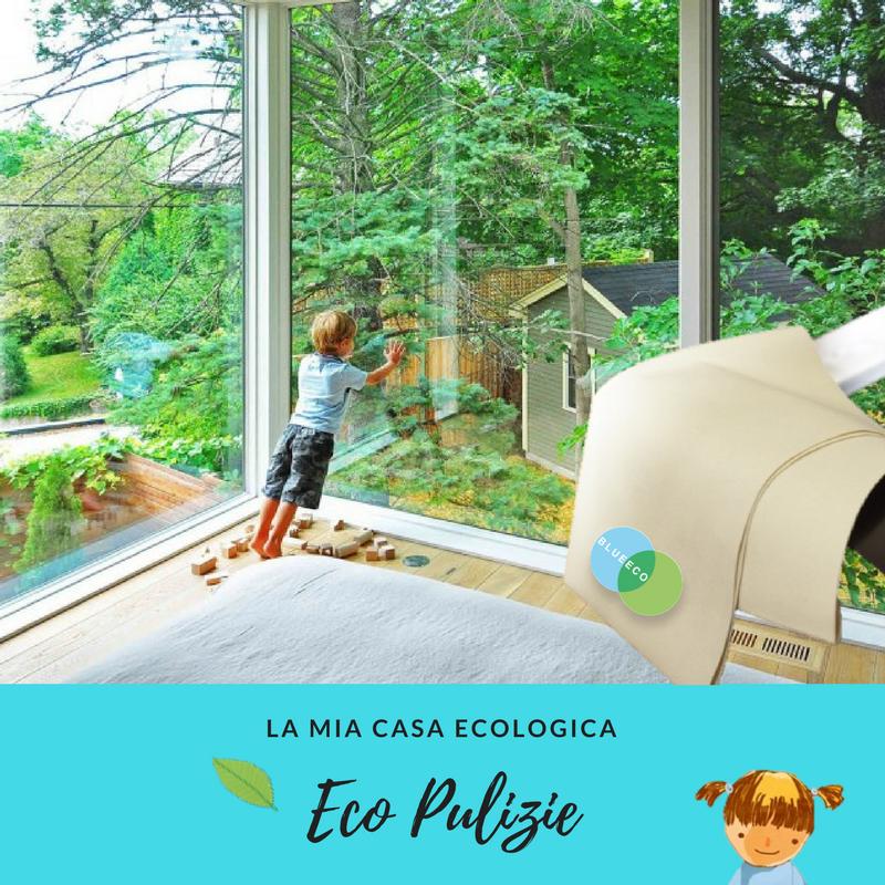 Come eliminare la condensa sulle finestre il metodo pi efficace blueeco - Condensa vetri casa ...