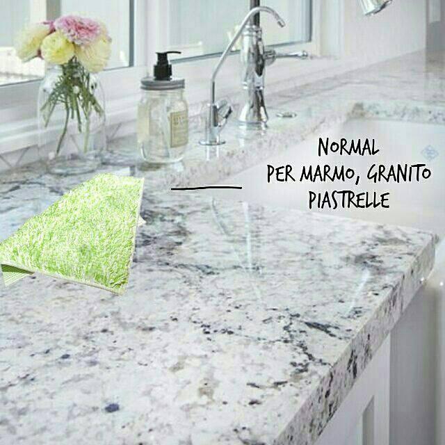 Pulire il bagno con prodotti ecologici blueeco - Pulire piastrelle bagno ...