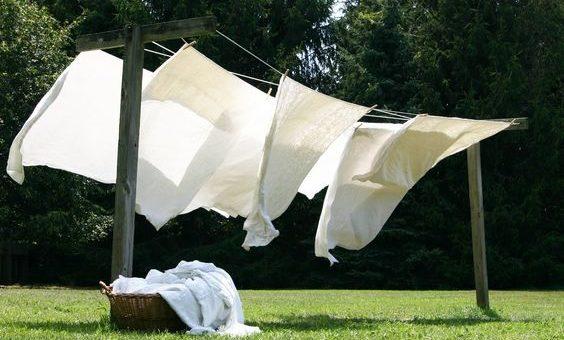 3 modi per capire se il tuo bucato ha residui di detersivo
