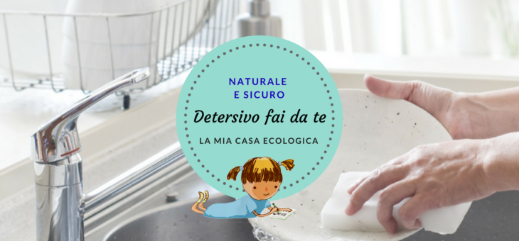 La ricetta per fare il detersivo per i piatti al limone – La mia casa ecologica
