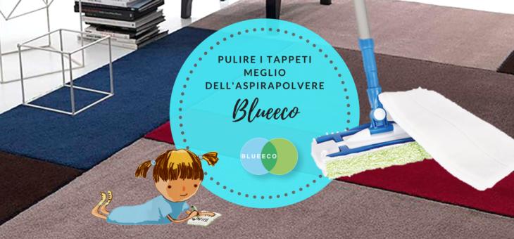 Come pulire i tappeti senza rovinarli