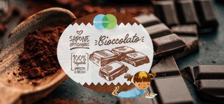 Tutti i benefici del sapone al cioccolato