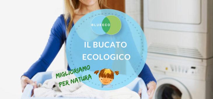 Bucato ecologico: come realizzarlo e le ultime novità