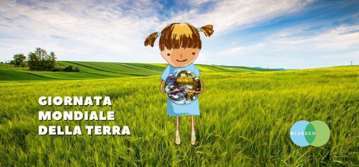 """""""Risaniamo la nostra Terra"""" Giornata mondiale della Terra"""