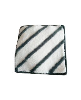 zebra- microfibra professionale