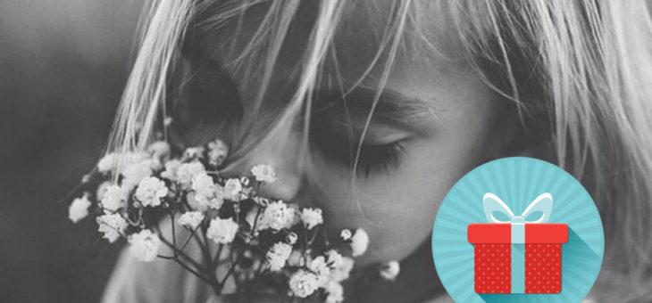 Un regalo può cambiare la vita di una bambina? La parola a Sofia